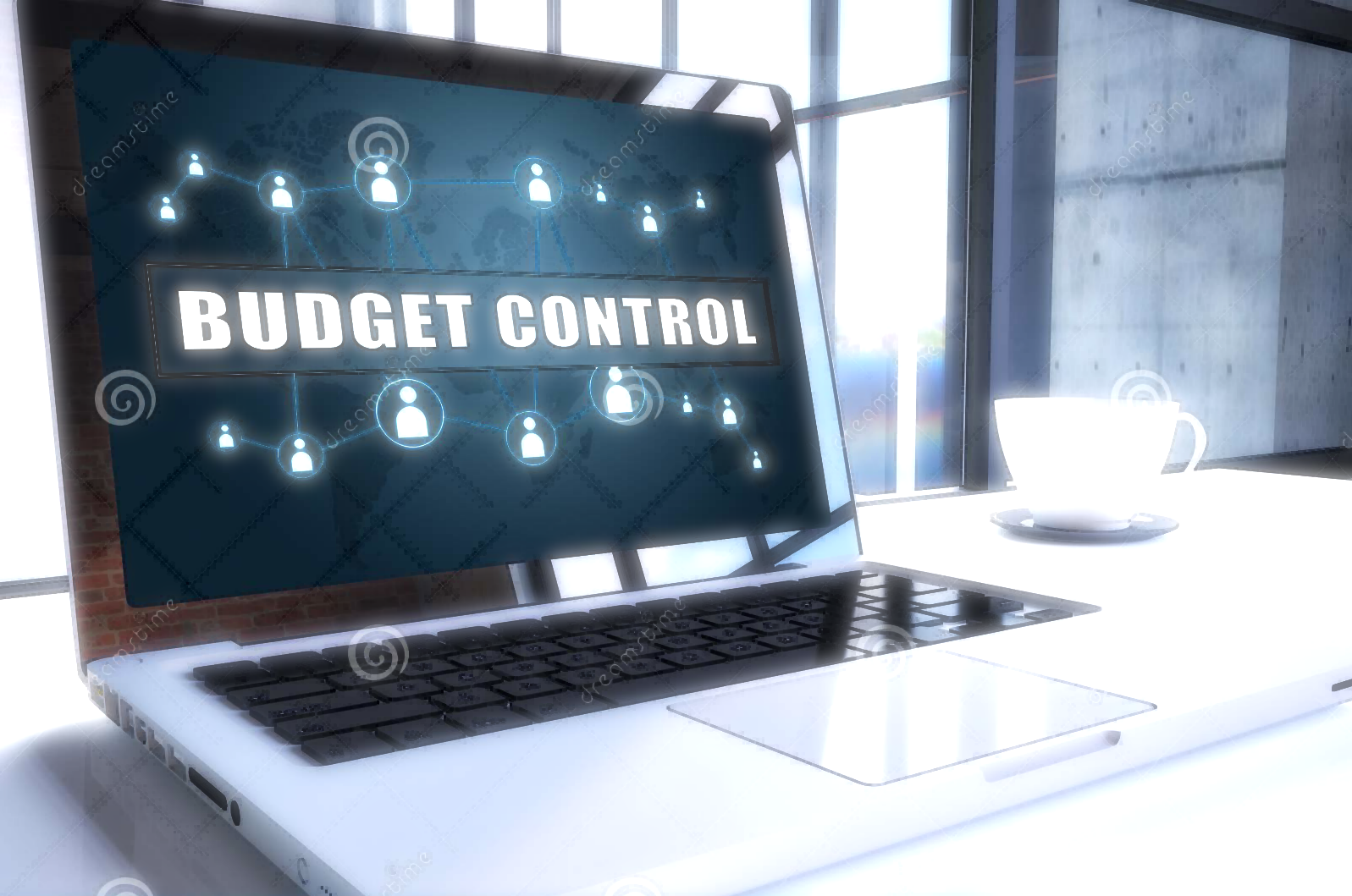 Course Image Budgeting & Cost Control