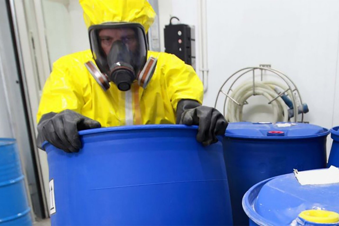 Course Image HAZWOPER - Hazardous Waste Management & Pollution Prevention
